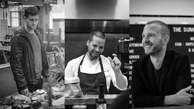 Trois chefs expliquent comment lutter contre les odeurs en for Cuisine ouverte lutter contre les odeurs