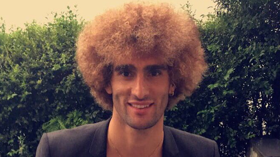Marouane Fellani