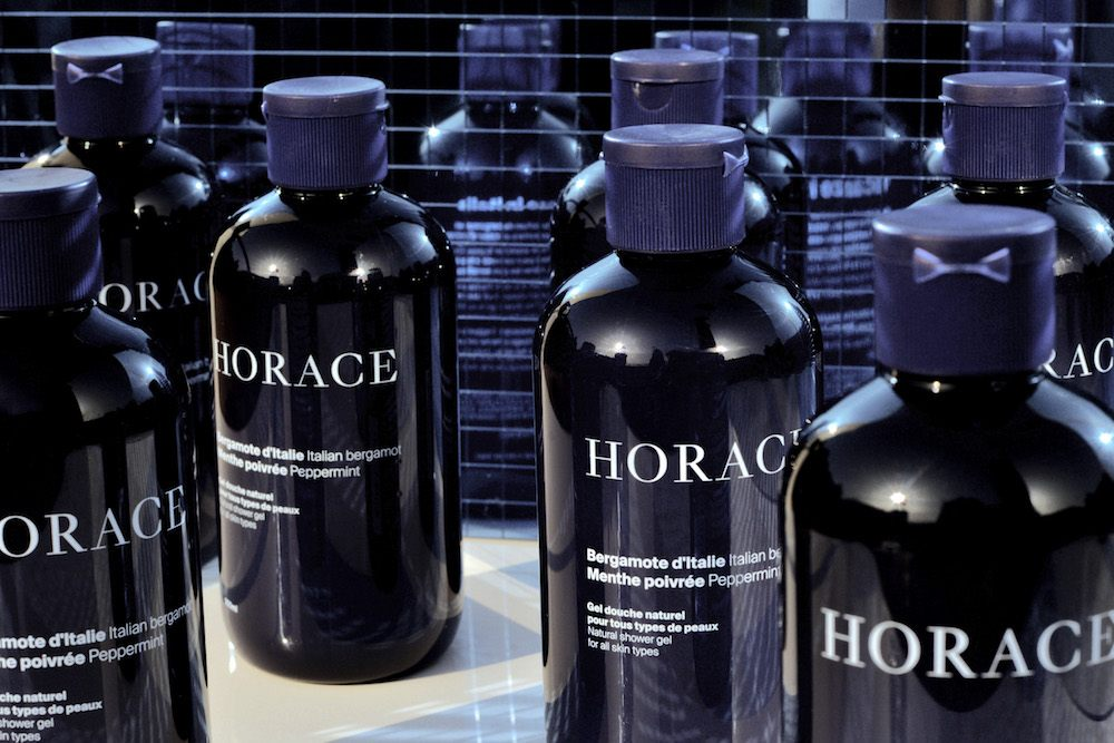 Horace s'engage pour la planète